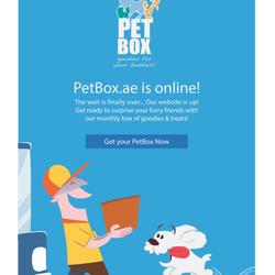 PetBox Dubai
