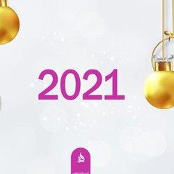 بمناسبة عام 2021