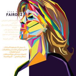 Fayrouz WPAP ART