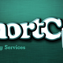 Banner for printing office