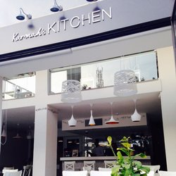 Karmah's Kitchen