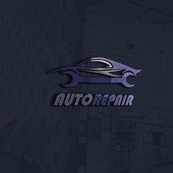 Autorepair Logo