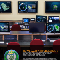 Situation Room (RSAF)