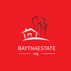 Baytna Estate Logo