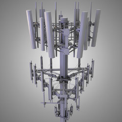 3d modeling hard surface collection