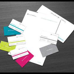 Corporate Identity | Stationary Design