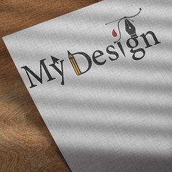 شعار وهوية تجارية تصميمي (My Design)