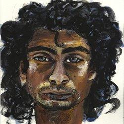 2 - Portrait