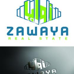 شعار شركة عقارية