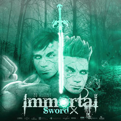 Immortal Sword
