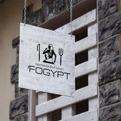 Fogypt Logo & Brand Identity