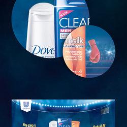 Unilever | Sales presenter