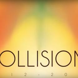 Collisions TEDxCairo مونتاج وتصميم مقدمة