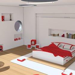 1 - interior design