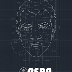OPERA < Drawn In AutoCad >