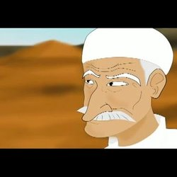 رسوم متحركة بلكنة جزائرية