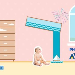 Philips | Think like a baby