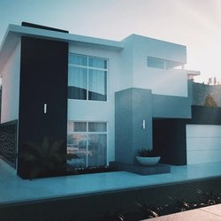 Residential 3D Animation