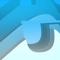 Bennis Eliassa logo intro