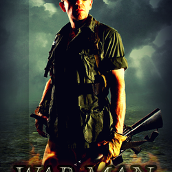 Edit War Man