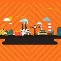 الصناعه والاقتصاد