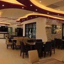 Interior design for a restaurant Zorba