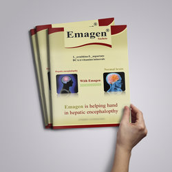 Emagen - Medical brochure