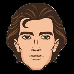 Flat character Design using Adobe illustrator