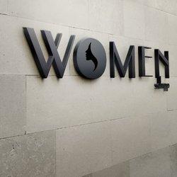WOMEN SHOP LOGO