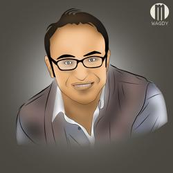 المذيع/احمد يونس