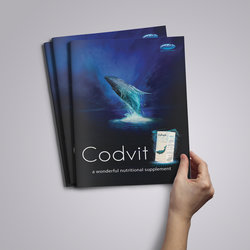 Codvit - Medical brochure