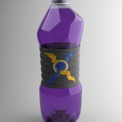 Xtreeme energy - Fake Energy Drink Ad