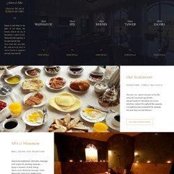 Web Site Design -