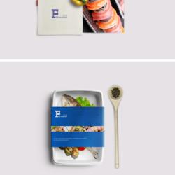 Fish Market Branding