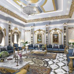 Classic salon