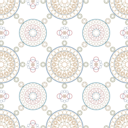 Pattern -Illustrator-