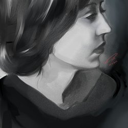 3- Portrait