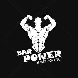 شعار لـ BAR power