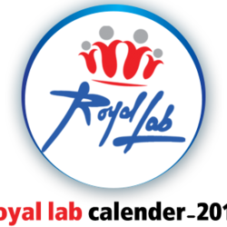 Royal lab calender-2014