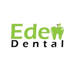 eden dental logo