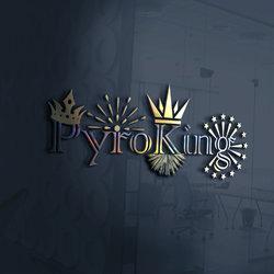 شعار لـ Pyroking