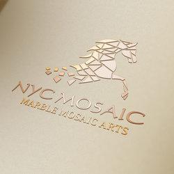 لوغو NYC Mosaic