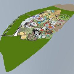 Seeker Island