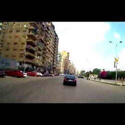 EL Mansourah - HYPER LAPS