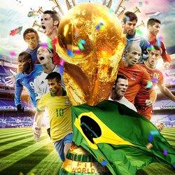Fifa World Cup 2014...Brasil
