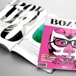 BOZAR magazine