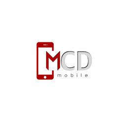 Logos (    MCD   )    And   ( H  ) obeidat