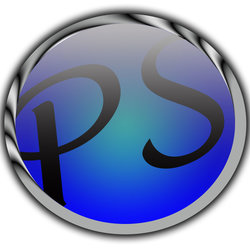 Photoshop CC Logo Design