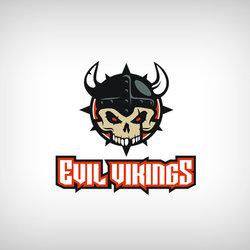 Evil Viking
