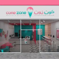 cone zone opt 2